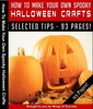 Thumbnail How To Make Your Own Spooky Halloween Crafts