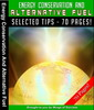 Thumbnail Energy Conservation And Alternative Fuel
