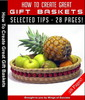 Thumbnail How To Create Great Gift Baskets