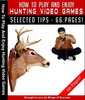 Thumbnail How To Play And Enjoy Hunting Video Games