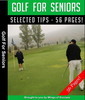 Thumbnail Golf For Seniors