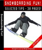 Thumbnail Snowboarding Fun