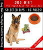 Thumbnail Dog Diet - The Right Food For Your Dog