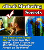 eBook Marketing Secrets