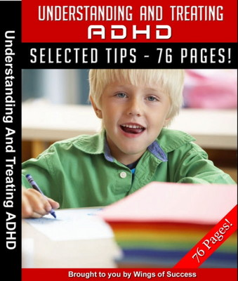 Product picture Understanding And Treating ADHD
