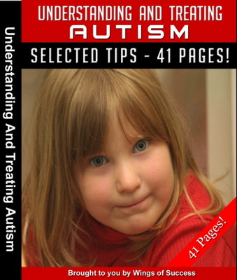 Product picture Understanding And Treating Autism