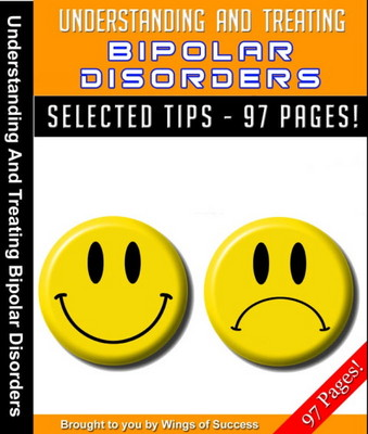 Product picture Understanding And Treating Bipolar Disorders