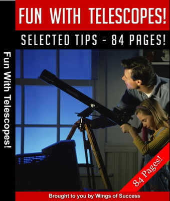 Product picture Fun With Telescopes